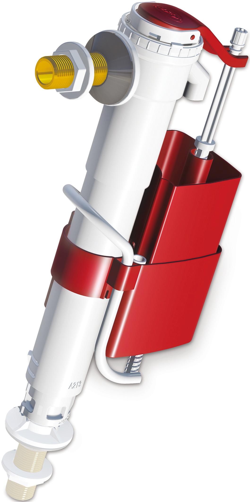 Le robinet anti fuite brico - Fuite d eau toilette ...